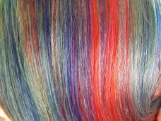 coloration tendance